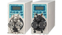 pulse control pumps for hplc